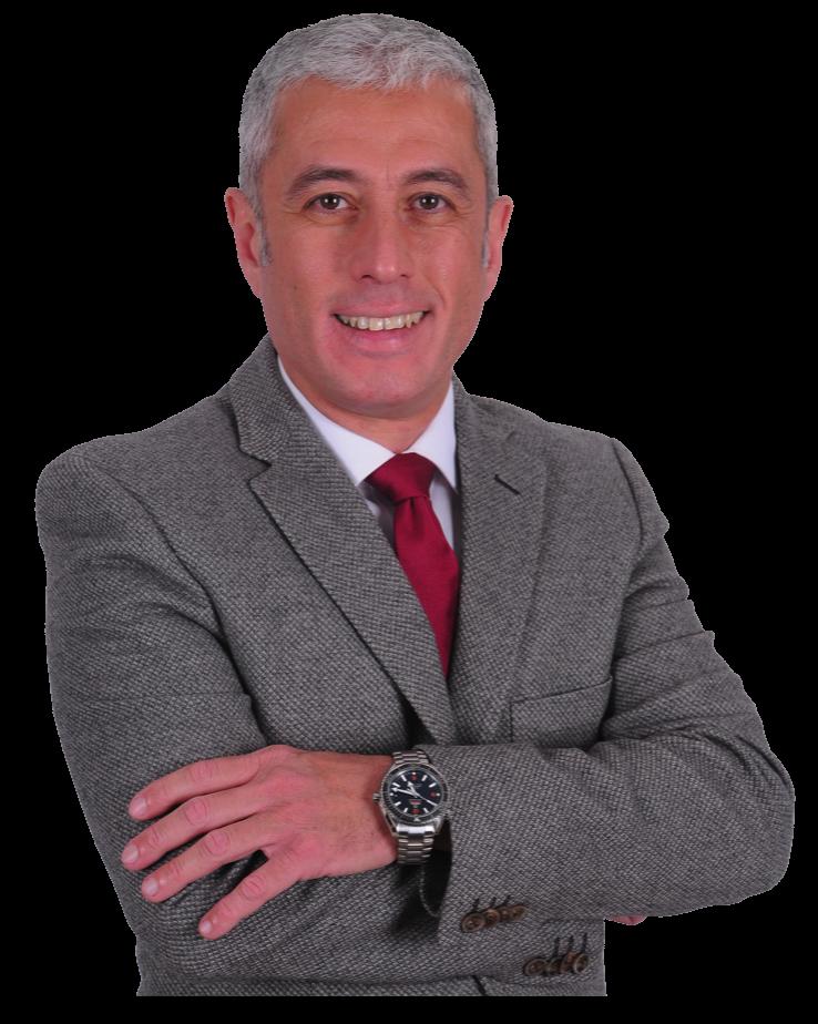 Dr. Ibrahim Elwardany